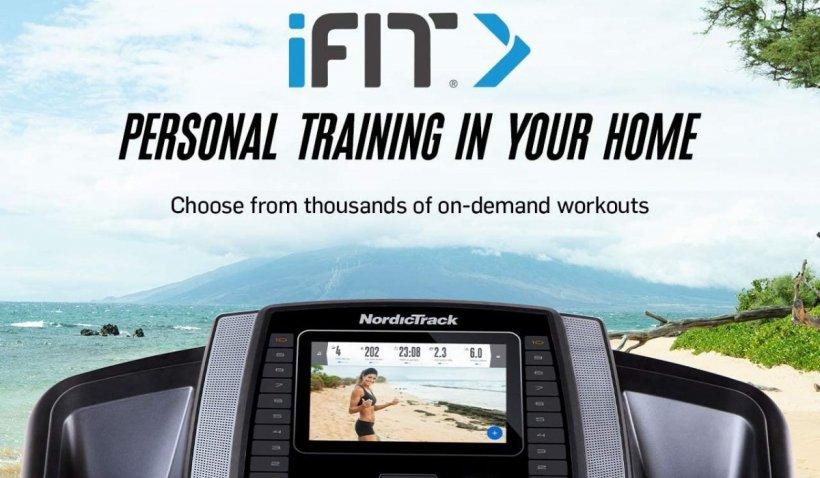 iFIT – tehnologia inovatoare de antrenamente fitness interactive răspândită în întreaga lume