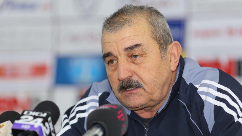 Ionuț Popa a murit la 67 de ani. Fostul antrenor a fost internat în spital după ce a suferit un stop cardio-respirator