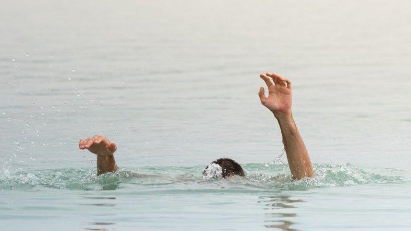 Operațiune dramatică de salvare la Mamaia. Doi copii n-au mai putut ieși din apă