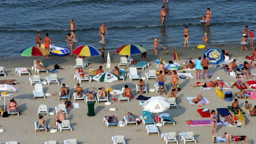 România, codaşa Mării Negre la plaje de vis. Câte ''steaguri albastre'' avem pe litoral