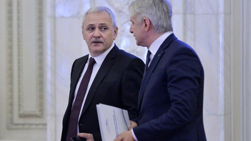 """Teodorovici își anunță candidatura la șefia PSD cu un atac la Ciolacu: """"Când spunea Dragnea """"Culcat!"""", era sub mochetă"""""""