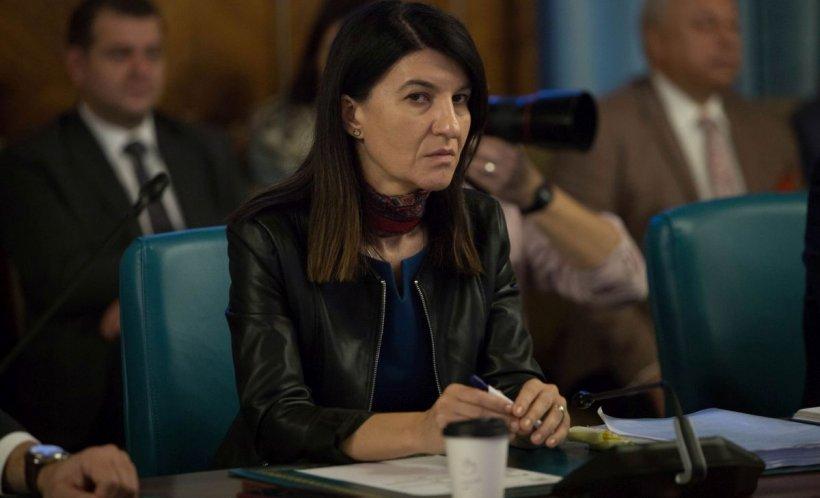Violeta Alexandru vrea să dea afară un şef ITM şi vine cu soluţii radicale: Nu aș ezita să desființez instituția și să o reconstruiesc de la 0