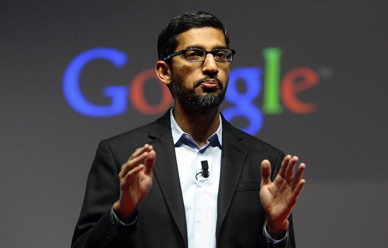 Ce salariu uriaș are CEO-ul Google, Sundar Pichai și de ce este acesta dezamăgit de Donald Trump