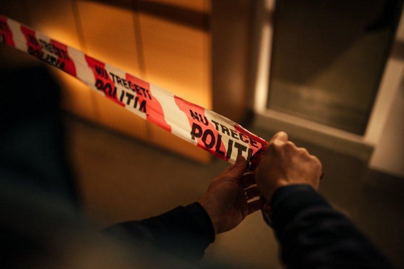 Cel mai prost criminal din România: S-a pitit după ușă, în casa victimei
