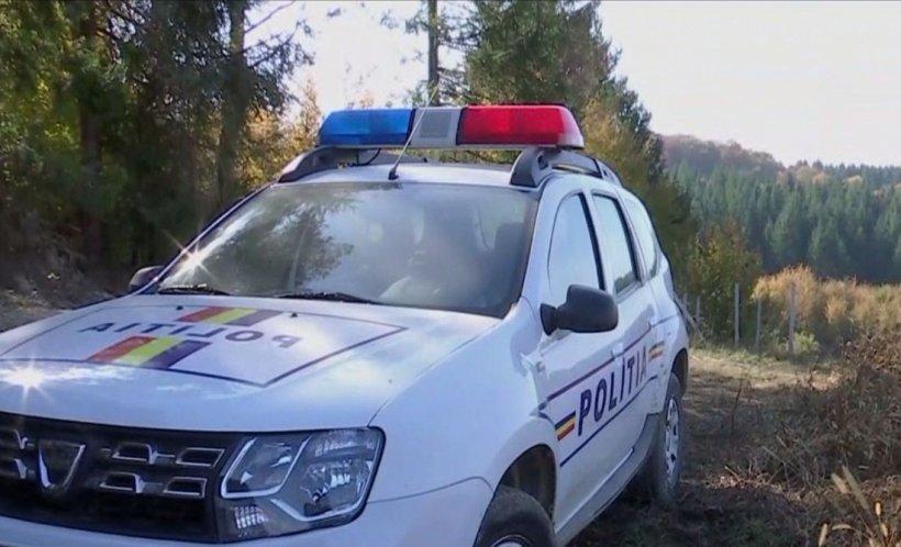 Crimă îngrozitoare în Bacău. Femeie de 36 de ani, ucisă de concubin în timp ce fetița de opt ani de afla în casă
