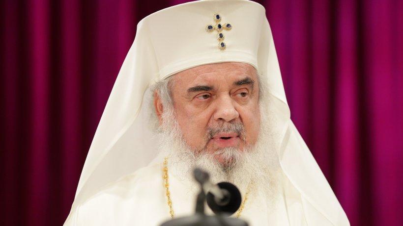 Patriarhul Daniel, mesaj spiritual adresat lumii în timp de pandemie