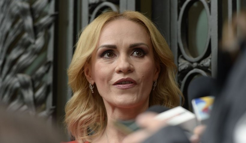 Gabriela Firea, despre criticile privind supralărgirea Șoselei Fabrica de Glucoză: 'Se caută chichițe'