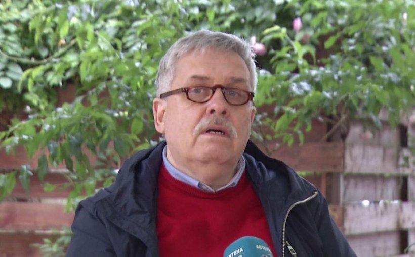 Istoricul Mihai Manea: 'Ordinea mondială se va schimba radical în urma pandemiei'
