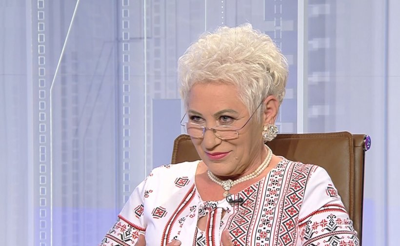 Pilda Zilei, cu Lidia Fecioru: Oamenii slabi sunt răi. Să fii bun e mai greu