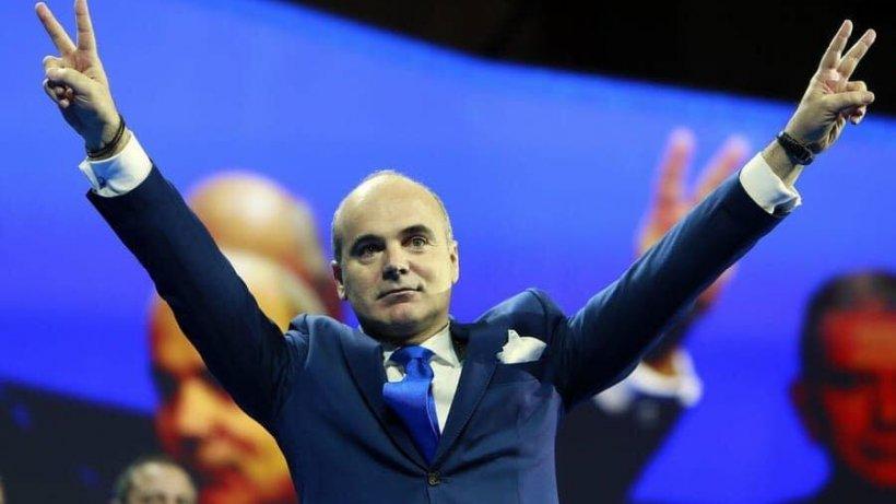 Rareș Bogdan se dezlănțuie: liderul din PNL care trebuie demis! Este omul lui Dragnea și Carmen Dan