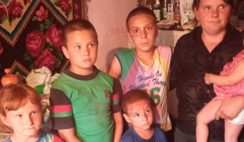 Visul tânărului tată a cinci copii, care s-a sinucis pentru că cei mici i-au cerut de mâncare, s-a îndeplinit
