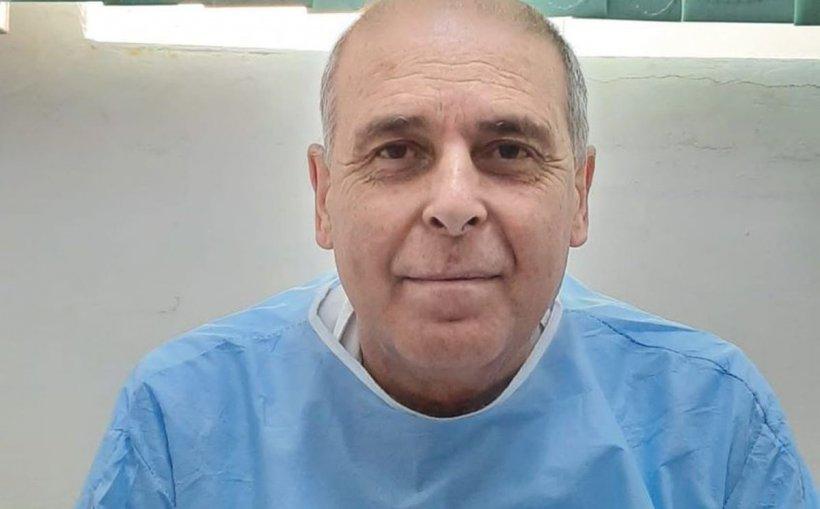 Dr. Virgil Musta, detalii despre pacienții cu coronavirus: 'Leziunile li s-au agravat după ce au fost declarați vindecați'