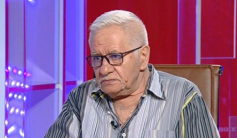 Meteo din bătrâni pentru luna iulie 2020, cu Mihai Voropchievici