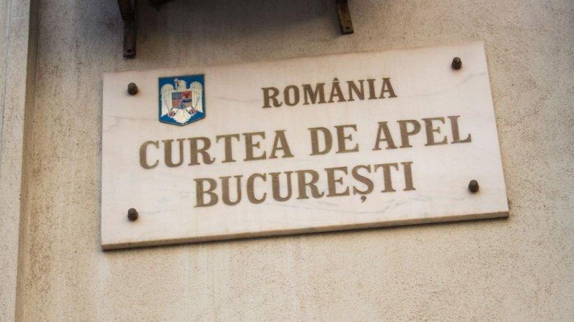 Alertă cu bombă la Curtea de Apel București! Traficul în zonă a fost restricționat