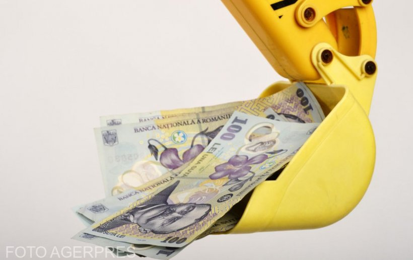 Atenție români! Circulă bani falși pe piață! BNR a anunțat ce banconote nu sunt conforme