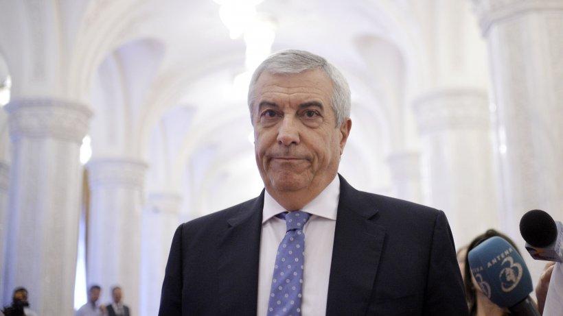 Călin Popescu Tăriceanu: Guvernanții bagă spaima în noi pentru a promova măsurile de protecție împotriva coronavirusului