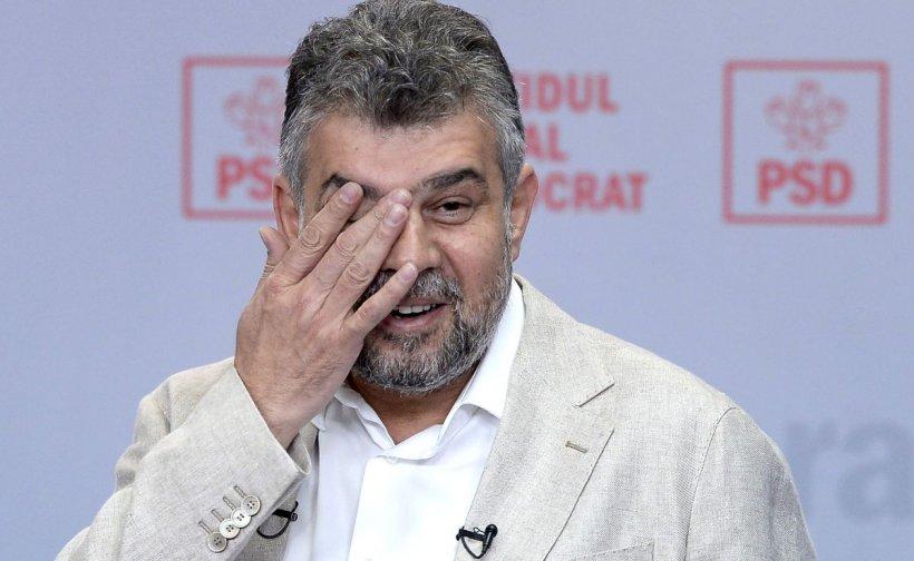 """Ciolacu: Orban """"Pilduitorul"""" are tupeul să dea românilor sfaturi biblice. Dumnezeu nu bate cu parul, domnule Orban!"""