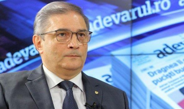 Fostul șef al SIE, generalul Silviu Predoiu, acuzații grave la adresa lui Ludovic Orban. Ce spune și despre pensiile speciale