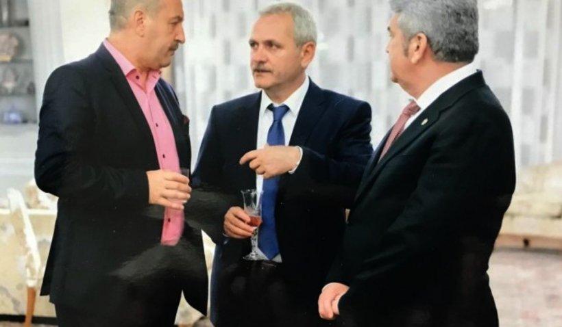 Informația care cutremură scena politică. Vasile Dâncu revine la conducerea PSD? Planul fostului lider de la Cluj