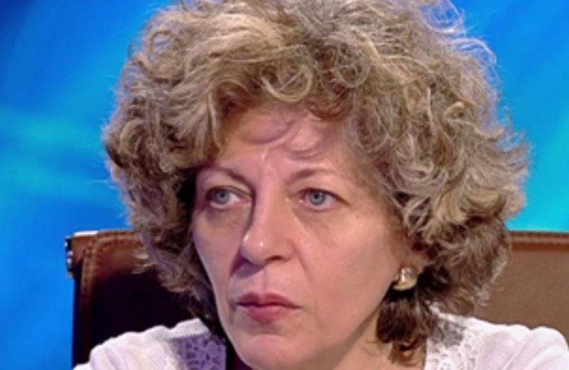 Adina Anghelescu: Mii de magistrați habar n-au avut că erau monitorizați!