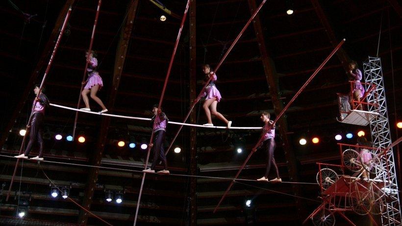 Cel mai cunoscut circ contemporan din lume se închide din cauza pandemiei, după 36 de ani de activitate