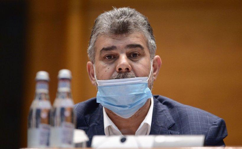 Ciolacu: Susțin impozitarea marilor averi, nu a muncii! Ce tip de reformă vrea, de fapt să facă PSD