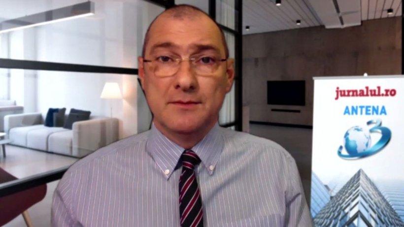 Jurnalul de economie, cu Daniel Apostol. Soarta pensiilor private în pandemie