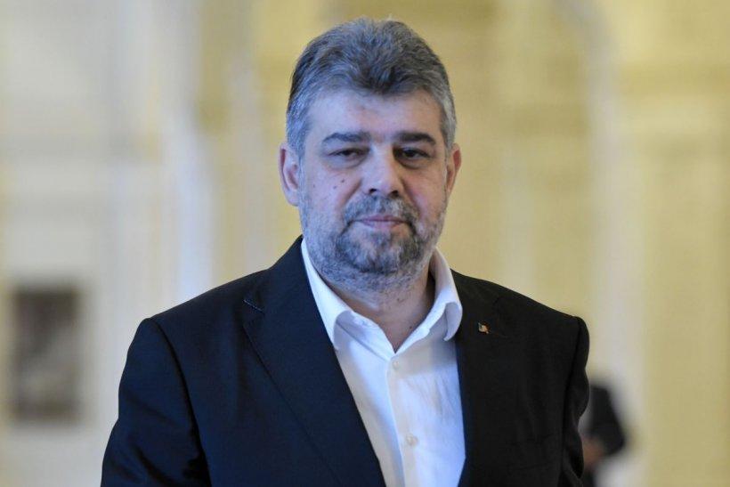 Marcel Ciolacu: Gabriela Firea e candidatul PSD la Primăria Capitalei. Va câștiga alegerile!
