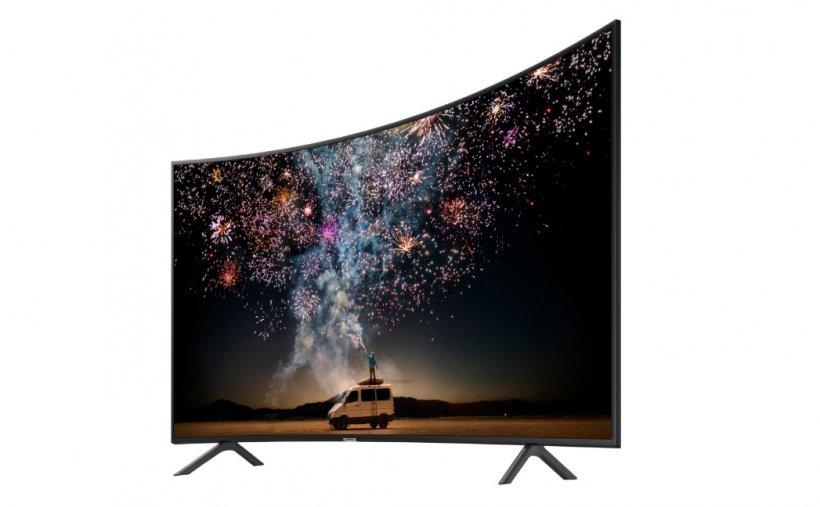 eMAG reduceri. 3 televizoare 4K ce au diagonala mare, mai ieftine si cu 56%