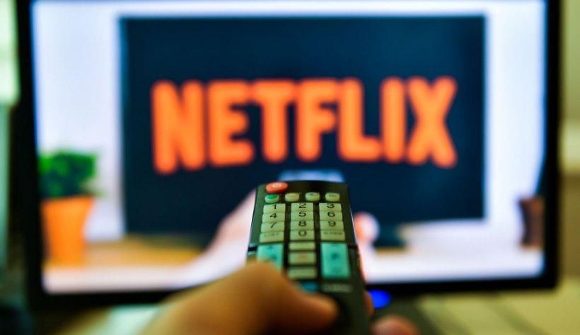 Top 5 cele mai populare filme și seriale în România, pe Netflix
