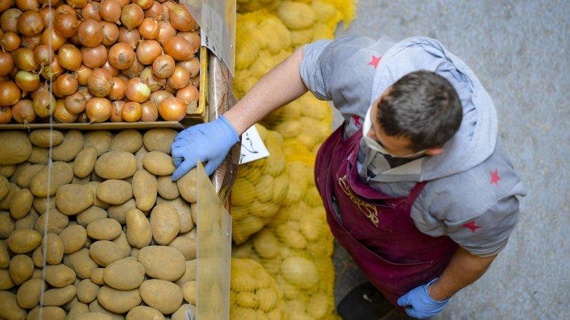 ULTIMĂ ORĂ. Prețurile alimentelor vor exploda în curând! Val de scumpiri pentru români