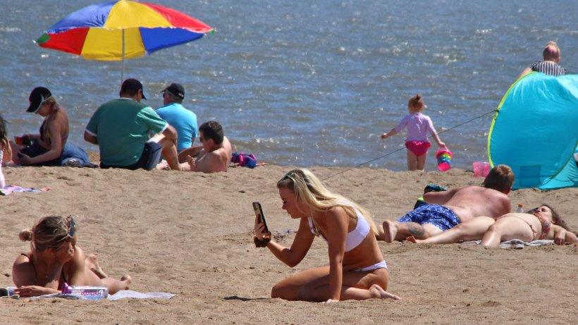 Alertă METEO: Temperaturi de foc în toată țara! Cod galben de caniculă și disconfort termic - Se resimt 45 grade