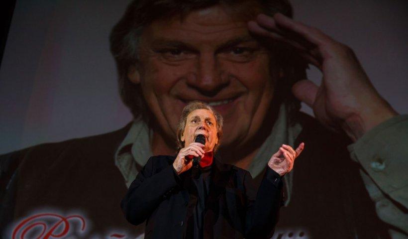 Ce pensie are marele actor Florin Piersic. Cât primește artistul după o viață pe scenă