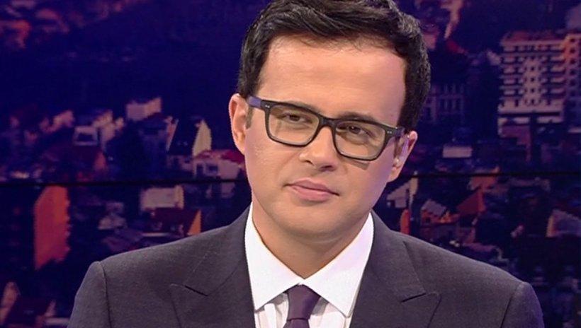 """Mihai Gâdea: """"Azi am sunat un medic infecționist. Unul foarte tare"""""""