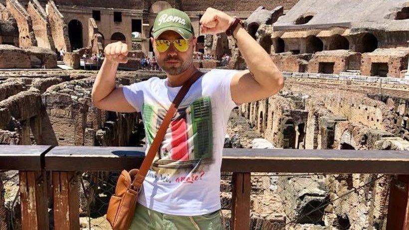 Mihai Mitoşeru, operat de urgenţă: ''Puteam să mor în orice clipă!''
