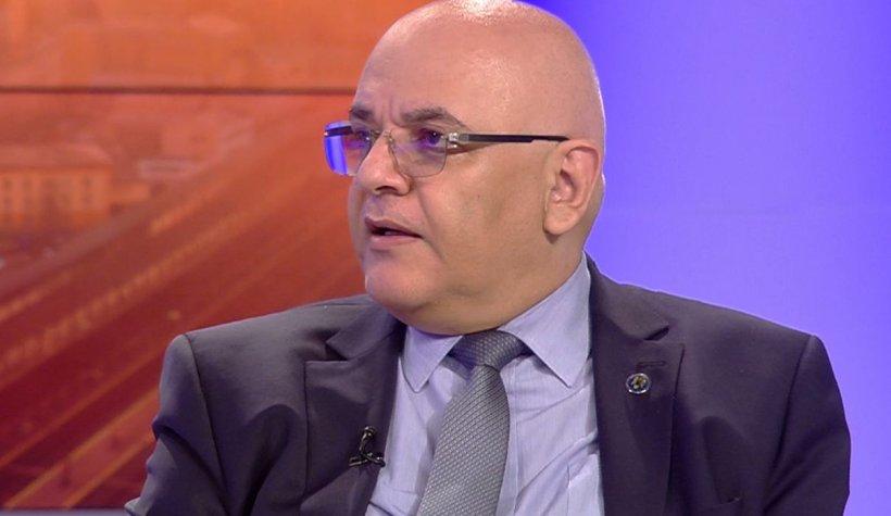 """Raed Arafat: """"Terapiile Intensive sunt pline la Bucureşti! Boala nu s-a terminat"""""""