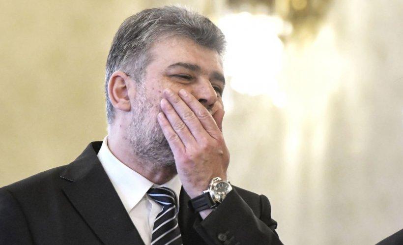 """Dezastru pentru Marcel Ciolacu. Cine va fi noul președinte PSD. Liviu Dragnea îl distruge din închisoare: """"Aud de aici"""""""