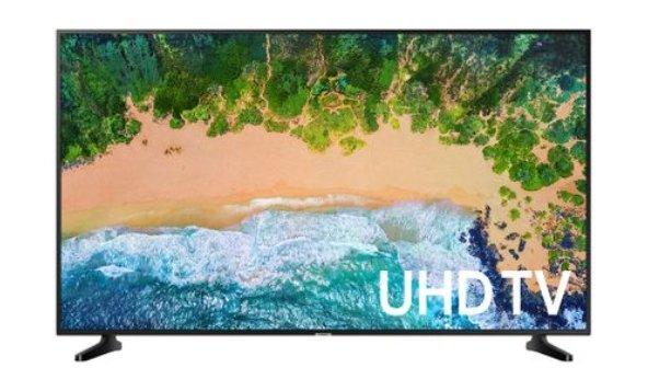 eMAG reduceri. 3 televizoare 4K Samsung sub 1.900 de lei