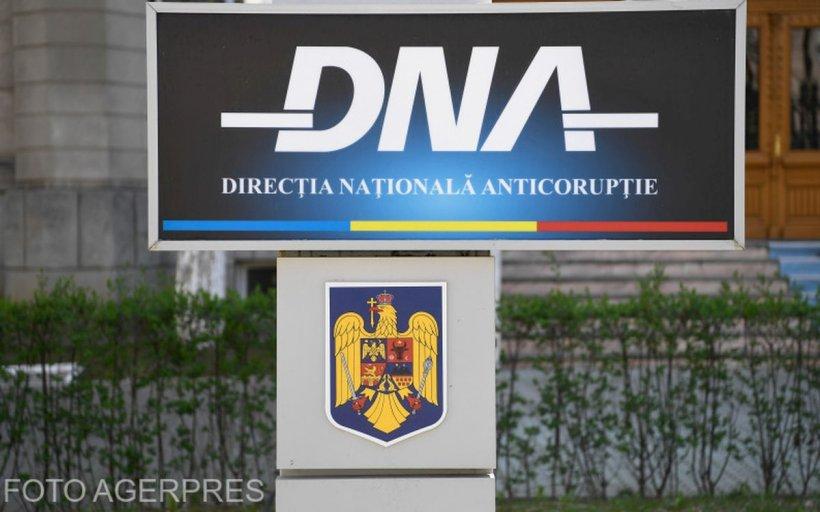 Fost șef SPP, plângere împotriva DNA