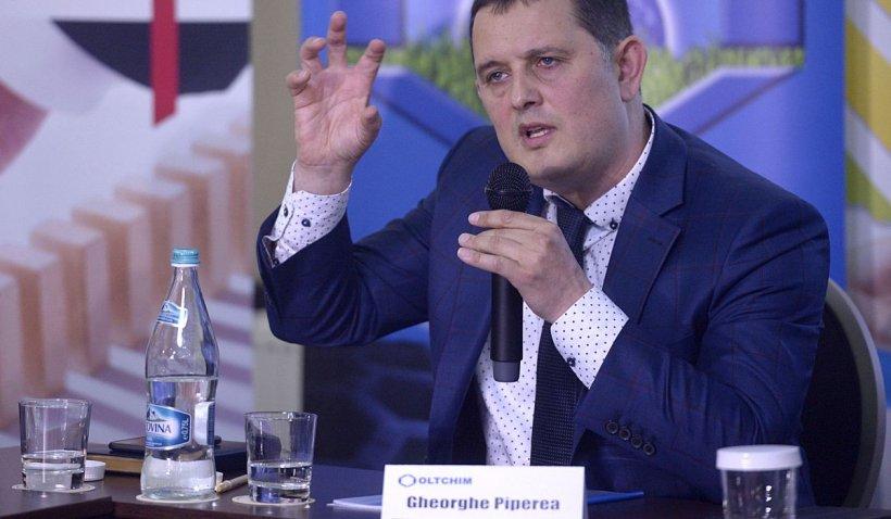 """Gheorghe Piperea, previziune sumbră despre economie:  """"Ne paște un faliment generalizat! Poate va fi o scădere de 15%"""""""