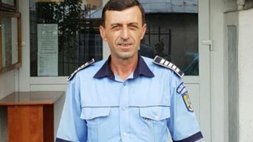 """Liviu a vrut o ultimă fotografie în hainele de polițist. După 23 de ani va lua o pauză: """"Din păcate, și ce este frumos are un final"""""""