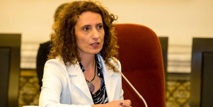 Interviu exclusiv. Reprezentanta OMS în România, avertisment-șoc despre un al doilea val de COVID-19