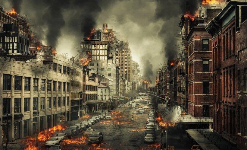 Astrologul care ar fi prezis pandemia de COVID-19, noi previziuni înfiorătoare. Va urma o altă catastrofă