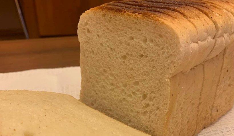Atenție mare la pâine! Otrava pe care o folosesc unii producători! Cum o recunoașteți! Dr. Adina Alberts, semnal de alarmă