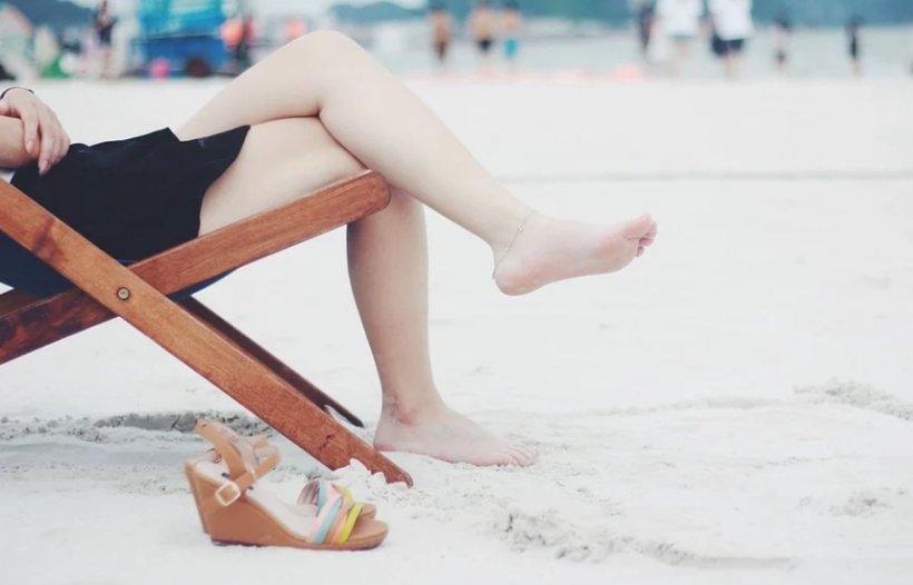 Ce să mănânci înainte să faci plajă. Te protejează de arsurile solare!