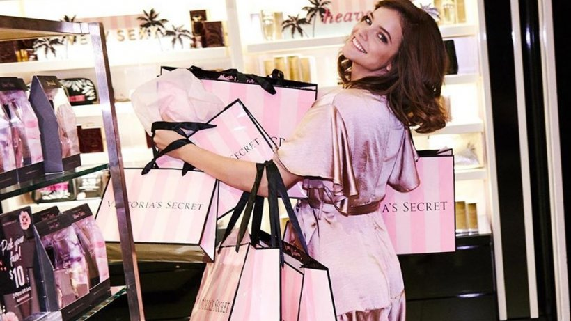 Victoria's Secret, cel mai mare retailer de lenjerie intimă pentru femei, intră în insolvență
