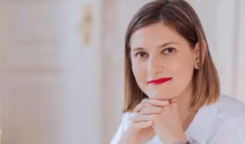 Eroul zilei. Adina Săniuță, omul care a adus zâmbetul copiilor bolnavi