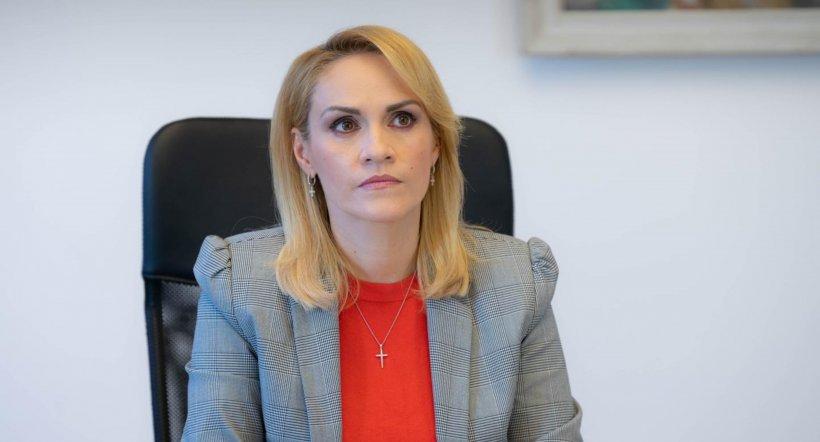 ULTIMA ORĂ. Gabriela Firea: Nu mai candidez la Primăria Capitalei, dacă alți candidați de centru-stânga stau mai bine în sondaje