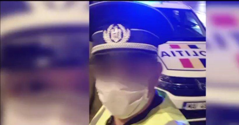 Scandal în Poliție din cauza a zeci de mii de măști de protecție neconforme primite de polițiști