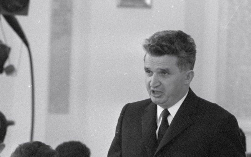 Ce salariu avea, de fapt, Nicolae Ceauşescu. Banii luați lunar de dictator